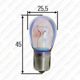 LAMPE Y25/1 (12V 21W BA15S)