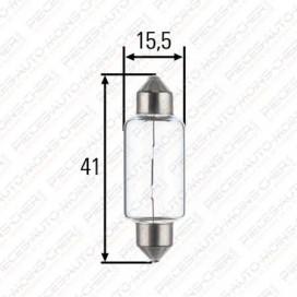 LAMPE NAV (12V 15W S8.5)