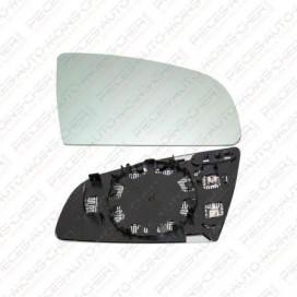 GLACE RETROVISEUR DROIT CONVEXE A3 06/03 - 09/05