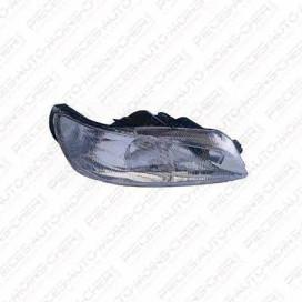 PHARE DROIT H4 MANUEL/ELECTRIQUE 306 05/97 - 06/99