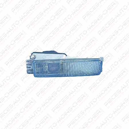 ANTIBROUILLARD DROIT H3 BLANC AUDI 80 11/91 - 01/95