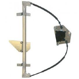 LEVE-VITRE ELECTRIQUE AVANT GAUCHE (2 FILS) TWINGO 04/07 - 12/11