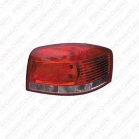 FEU ARRIERE DROIT AVEC PORTE LAMPE A3 10/05 - 02/08
