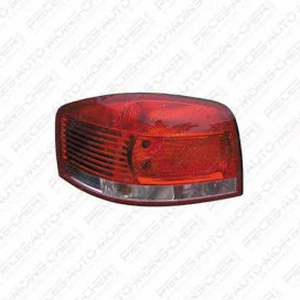 FEU ARRIERE GAUCHE AVEC PORTE LAMPE A3 10/05 - 02/08