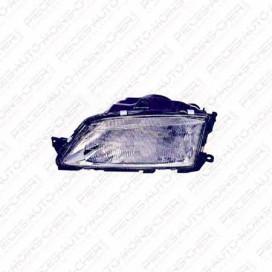 PHARE GAUCHE H4 MANUEL/ELECTRIQUE 306 04/93 - 04/97
