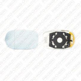 GLACE RETROVISEUR DROIT ALFA 166 09/98 - 09/03