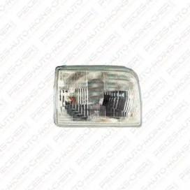 PHARE DROIT H4 MANUEL MICRA K10 11/88 - 10/92