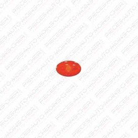 CLIGNOTANT DROIT/GAUCHE ORANGE 206 DEPUIS LE 09/98