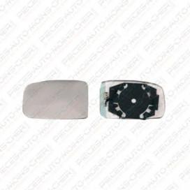 GLACE RETROVISEUR DROIT (CONVEXE) PANDA 09/03 - 10/09