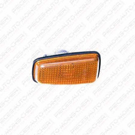 FEU REPETITEUR AILE AVG/AVD ORANGE SCUDO 10/95-12/03