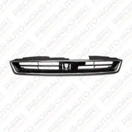 GRILLE DE CALANDRE 5 PORTES/COUPE/BREACK ACCORD 03/93-12/95