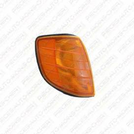 FEU AVANT DROIT ORANGE W140 03/91 - 03/94