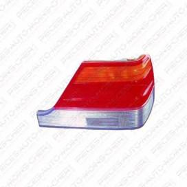 FEU ARRIERE DROIT BLANC/ROUGE W140 04/94 - 10/98