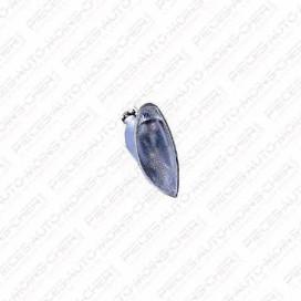 FEU AVANT DROIT BLANC SLK R170 04/96 - 05/04