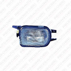 ANTIBROUILLARD AVANT DROIT H3 SLK R170 02/00 - 05/04