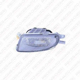 ANTIBROUILLARD AVANT GAUCHE SLK R170 04/96 - 01/00