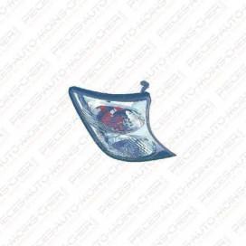 FEU AVANT DROIT BLANC PATROL 01/02 - 10/03