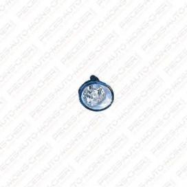 ANTIBROUILLARD H1 AVANT GAUCHE PRIMASTAR 09/02 - 10/06
