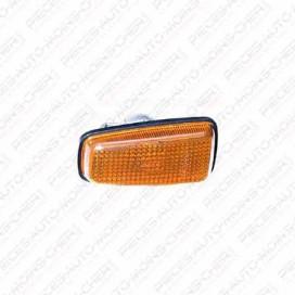 CLIGNOTANT AVANT DROIT/GAUCHE ORANGE 306 05/97 - 03/01