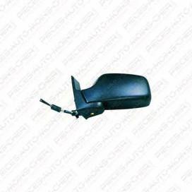 RETROVISEUR GAUCHE - CABLE/RETRACT MANUEL/NOIR 806 07/94 - 06/02