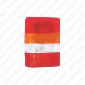 FEU ARRIERE GAUCHE ROUGE/ORANGE/BLANC J9 01/80 - 01/9