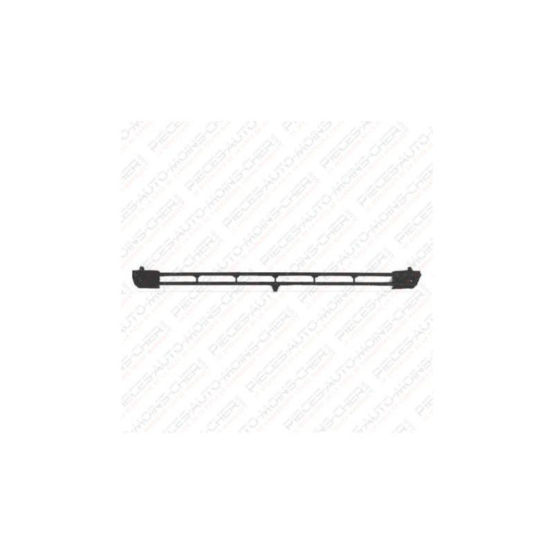 grille de calandre noire clio 1 07 90 06 94 renault clio 3 portes. Black Bedroom Furniture Sets. Home Design Ideas