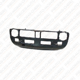 FACE AVANT COMPLETE (CHASSIS 179 000 000) GOLF 1 02/74 - 06/91