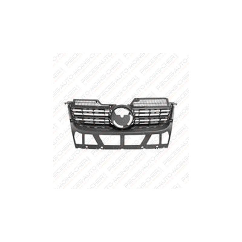 grille calandre golf break 12 03 10 08 volkswagen golf. Black Bedroom Furniture Sets. Home Design Ideas