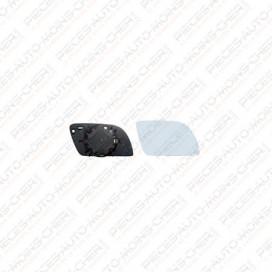 GLACE RETROVISEUR DROIT (CHAUFF CONVEXE) POLO 02/02 - 05/05