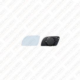 GLACE RETROVISEUR GAUCHE (CHAUFF ASPHERIQUE) POLO 02/02 - 05/05