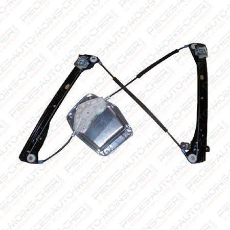 mecanisme de leve vitre gauche golf 6 10 08 11 12 volkswagen golf. Black Bedroom Furniture Sets. Home Design Ideas