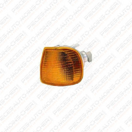 FEU AVANT GAUCHE ORANGE CADDY 08/96 - 03/04