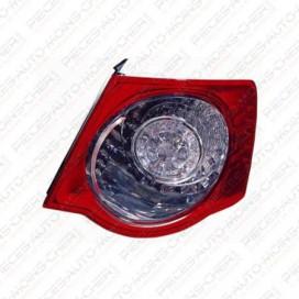 FEU ARRIERE DROIT (LED) JETTA DEPUIS LE 11/05