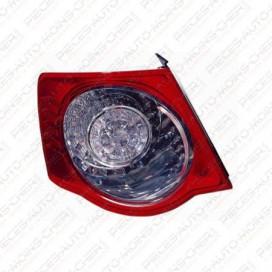FEU ARRIERE GAUCHE (LED) JETTA DEPUIS LE 11/05