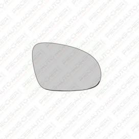 GLACE RETROVISEUR DROIT (CHAUFF CONVEXE) PASSAT 04/05 - 10/10