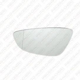 GLACE RETROVISEUR GAUCHE (CONVEXE/CHAUFFANTE) PASSAT CC DEPUIS LE 02/