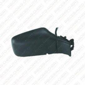 RETROVISEUR DROIT CABLE/CHAUFFANT/NOIR 840/850 01/92 - 12/96