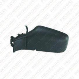 RETROVISEUR GAUCHE CABLE/CHAUFFANT/NOIR 840/850 01/92 - 12/96