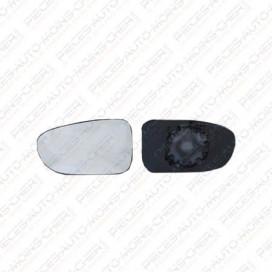 GLACE RETROVISEUR GAUCHE (CONVEXE/CHAUFFANT) GALAXY 05/98 - 06/00