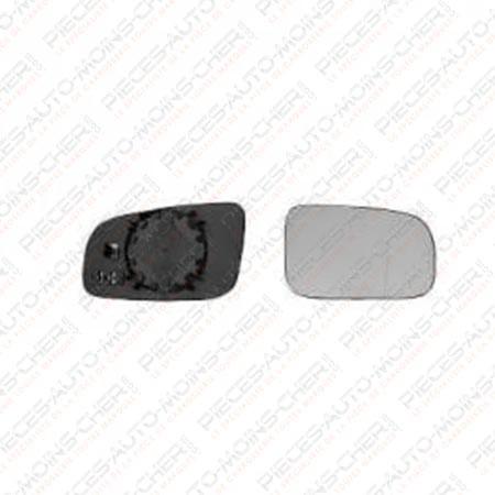 GLACE RETROVISEUR DROIT A6 05/97 - 05/01