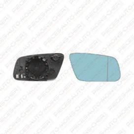GLACE RETROVISEUR DROIT A6 06/01 - 04/04