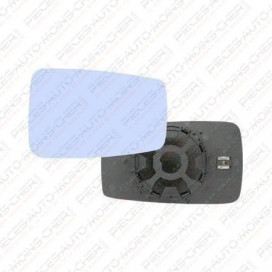 GLACE RETROVISEUR DROIT AUDI 80 10/86 - 10/91
