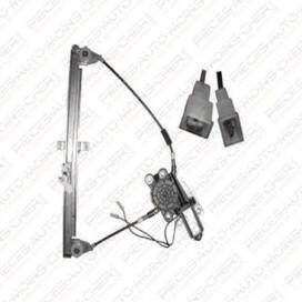 LEVE-VITRE ELECTRIQUE ARRIERE DROIT AUDI 80 10/86 - 10/91