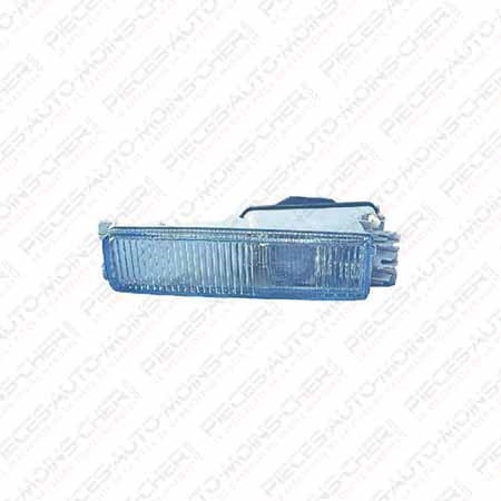 ANTIBROUILLARD GAUCHE H3 BLANC AUDI 80 11/91 - 01/95