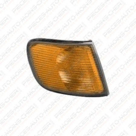 FEU AVANT DROIT ORANGE AUDI 100 12/90 - 09/94