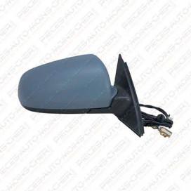RETROVISEUR DROIT ELECTRIQUE RABATTABLE A4 01/01 - 09/04