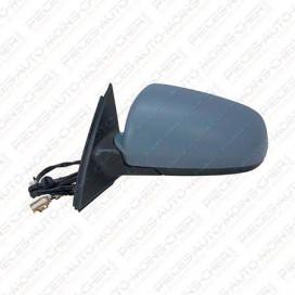 RETROVISEUR GAUCHE ELECTRIQUE RABATTABLE A4 01/01 - 09/04