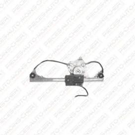 LEVE-VITRE ELECTRIQUE ARRIERE GAUCHE (2FILS) FOCUS 10/98 - 12/01
