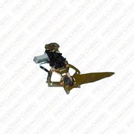 LEVE-VITRE ELECTRIQUE AVANT DROIT TRANSIT 03/00 - 07/06