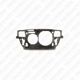 FACE AVANT 4 CYLINDRES (DIESEL +CLIM) A4 02/95 - 01/99